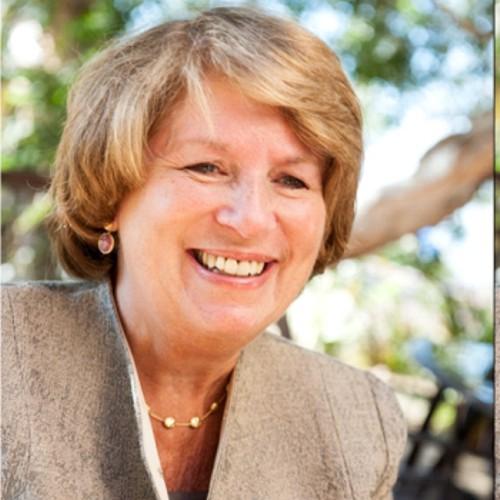 Bertha Madras, Professor of Pscyhobiology and Drug Abuse Expert