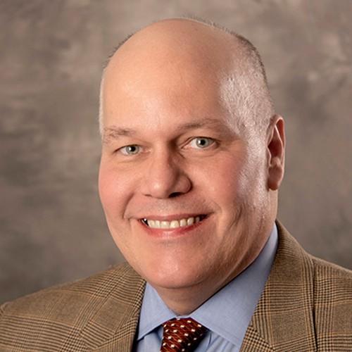 Mark Benton, DHHS Deputy Secretary for Health Services