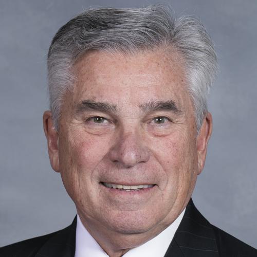 NC Senator Jim Davis